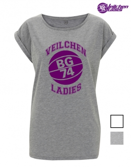 Damen T-Shirt BG74 College