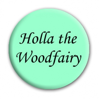 Button woodfairy A